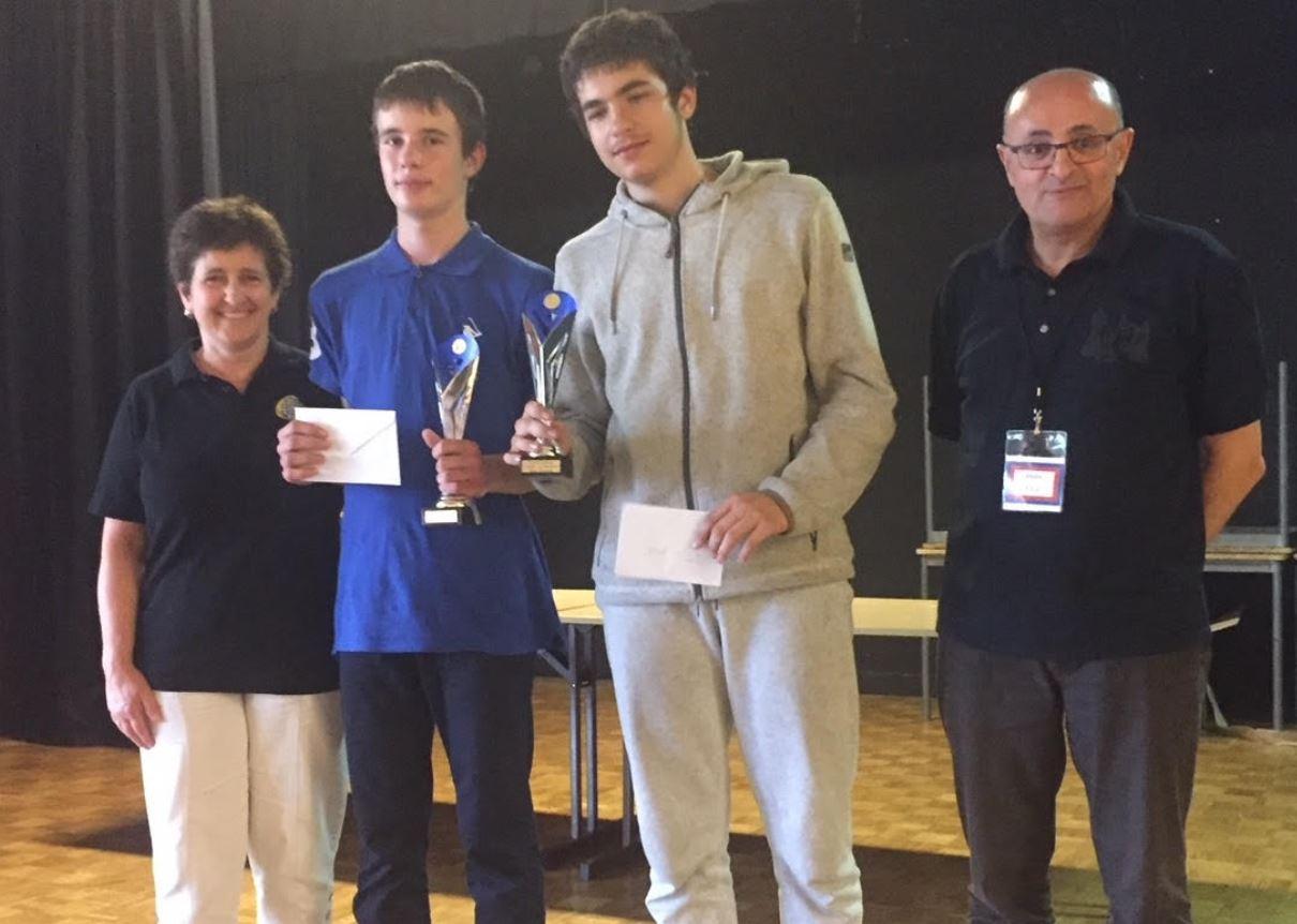 Festival Jeunes 2018 – Etape Creteil